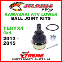 42-1033 Kawasaki Teryx4 750 4x4 2012-2015 ATV Upper Ball Joint Kit
