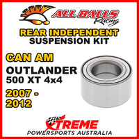 50-1069 Can Am Outlander 500 XT 4x4 2007-2012 Rear Independent Suspension Kit