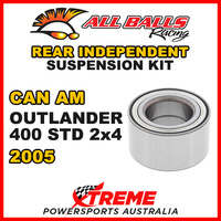 50-1069 Can Am Outlander 400 STD 2x4 2005 Rear Independent Suspension Kit