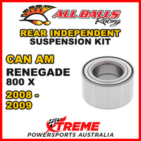 50-1069 Can Am Renegade 800 X 800X 2008-2009 Rear Independent Suspension Kit