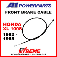 A1 Powersports Honda XL100S XL 100S 1982-1985 Front Brake Cable 50-140-30