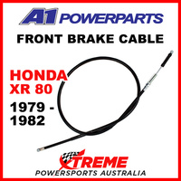A1 Powersports Honda XR80 XR 80 1979-1982 Front Brake Cable 50-176-30