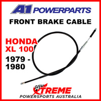 A1 Powersports Honda XL100 XL 100 1979-1980 Front Brake Cable 50-176-30