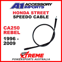 A1 Powerparts Honda CA250 Rebel 1996-2009 Speedo Cable 50-227-50