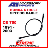 A1 Powerparts Honda CB750 1991-2003 Speedo Cable 50-227-50