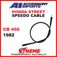 A1 Powerparts Honda CB450 CB 450 1982 Speedo Cable 50-461-50