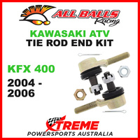 51-1016 Kawasaki ATV KFX 400 2004-2006 Tie Rod End Kit