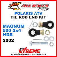 51-1021 Polaris Magnum 500 2X4 HDS 2002 Tie Rod End Kit