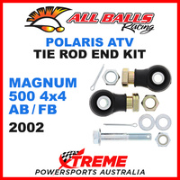 51-1021 Polaris Magnum 500 4x4 AB / FB 2002 Tie Rod End Kit