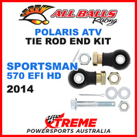 51-1021 Polaris Sportsman 570 EFI HD 2014 Tie Rod End Kit
