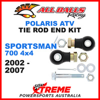 51-1021 Polaris Sportsman 700 4x4 2002-2007 Tie Rod End Kit