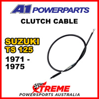 A1 Powerparts Suzuki TS125 TS 125 1971-1975 Clutch Cable 52-086-20
