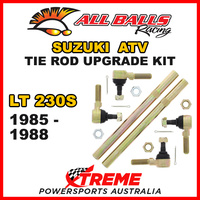 52-1015 For Suzuki LT-230S LT230S 1985-1988 Tie Rod End Upgrade Kit