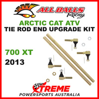 52-1022 Arctic Cat ATV 700 XT 2013 Tie Rod End Upgrade Kit