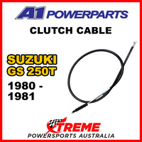 A1 Powerparts For Suzuki GS250T GS 250T 1980-1981 Clutch Cable 52-441-20