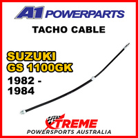 A1 Powerparts For Suzuki GS1100GK GS 1100GK 1982-1984 Tacho Cable 52-452-60