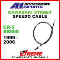A1 Powerparts ER-5 ER500 1999-2006 Speedo Cable 53-025-50