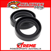 All Balls 55-100 Yamaha MX80 MX 80 1980-1982 Fork Oil Seal Kit 26x37x10.5