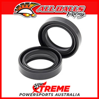 All Balls 55-102 Yamaha MX125 MX 125 1974-1975 Fork Oil Seal Kit 30x40.5x10.5