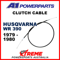 A1 Powerparts Husqvarna WR390 WR 390 1979-1980 Clutch Cable 56-002-20T