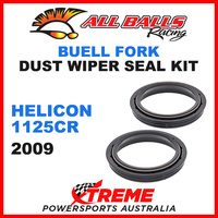 57-100 Buell Helicon 1125CR 2009 Fork Dust Wiper Seal Kit 47x58