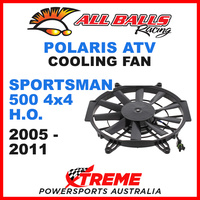 ALL BALLS 70-1004 ATV POLARIS SPORTSMAN 500 4X4 HO 2005-2011 COOLING FAN ASSEMBLY