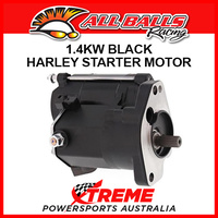 80-1001 HD Super Glide Low Rider Convertible FXRS-CONV 89–93 .4kW Black Starter