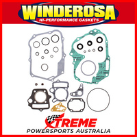 Complete Gasket Set & Oil Seals Honda CRF70F 2004-2012 Winderosa 811210