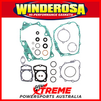 Complete Gasket Set & Oil Seals Honda CRF150F 2003-2005 Winderosa 811238