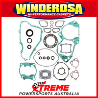 Winderosa 811257 Honda CR250R CR 250R 1989-1991 Complete Gasket Set & Oil Seals