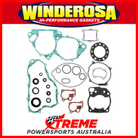 Winderosa 811259 Honda CR250R CR 250R 1992-2001 Complete Gasket Set & Oil Seals