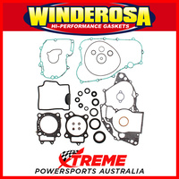 Winderosa 811262 Honda CRF250R CRF 250R 04-07 Complete Gasket Set & Oil Seals