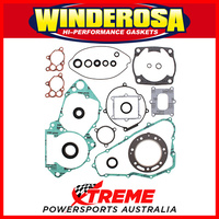 Winderosa 811272 Honda CR500R CR 500R 1985-1988 Complete Gasket Set & Oil Seals