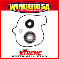 Water Pump Rebuild Kit Can-Am MAVERICK MAX 1000 TURBO XDS DPS 15-17 Winderosa