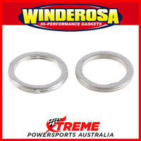 Winderosa 823001 Yamaha SRX600 1986 Exhaust Gasket Kit