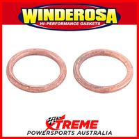 Winderosa 823002 Yamaha XJ650 1980-1983 Exhaust Gasket Kit