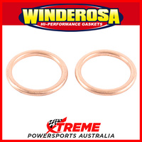 Winderosa 823003 Honda CM185T 1978 Exhaust Gasket Kit