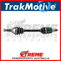 Front Left CV Axle For Suzuki LT-A700X KING QUAD 2006-2007 TrakMotive