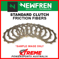 Newfren Aprilia 650 PEGASO FACTORY 2007-2009 Clutch Fiber Friction Plate Kit F1487