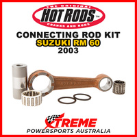 Hot Rods For Suzuki RM60 RM 60 2003 Connecting Rod Conrod H-8128