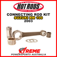 Hot Rods For Suzuki RM100 RM 100 2003 Connecting Rod Conrod H-8147