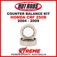 Hot Rods Honda CRF250R CRF 250R 2004-2009 Counter Balancer Kit BBK0001
