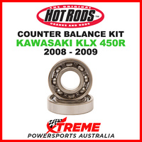 Hot Rods Kawasaki KLX450R KLX 450R 2008-2009 Counter Balancer Kit BBK0016