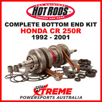 Hot Rods Honda CR250R CR 250R 1992-2001 Complete Bottom End Kit CBK0040