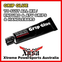 GRIP GLUE SUITS ALL MOTOCROSS ENDURO ATV DIRT BIKE GRIPS PRO TAPER RENTHAL MX