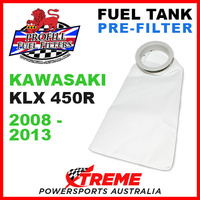 PROFILL KLX450R KLX 450R 2008-2013 KAWASAKI FUEL TANK PRE-FILTER MX DIRT BIKE