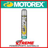 Motorex 750ml Power Brake Cleaning Spray MPBCSP750