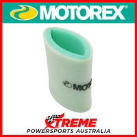 Motorex Honda CRF80F CRF 80 F 2004-2014 Foam Air Filter Dual Stage