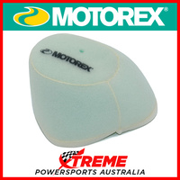 Motorex Yamaha YZ250 YZ 250 1988 Foam Air Filter Dual Stage