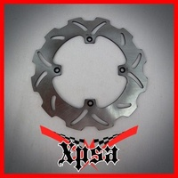 BRAKE DISC WAVE FRONT CRF150 CRF230 CR250 CRM250 CRF CR